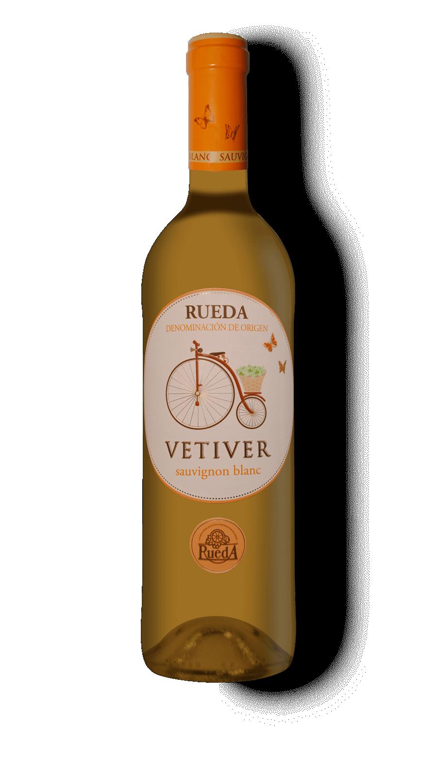 Vetiver Sauvignon blanc Rueda