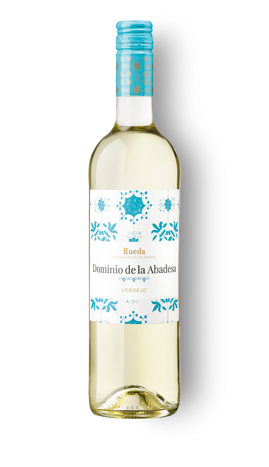 Dominio de la Abadesa Verdejo de Culto al Vino - Bodegas Ontañón - Bodegas Queirón